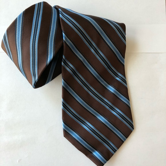 insignia by martin wong Other - Insignia men's tie